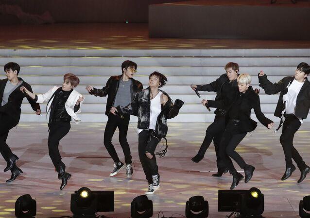 K-pop Group iKON