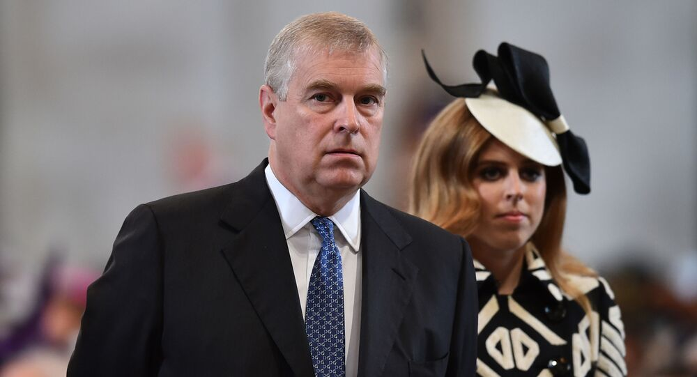 Mps Condemn Order To Local Councils To Fly Union Flag On Prince Andrew S Birthday Sputnik International