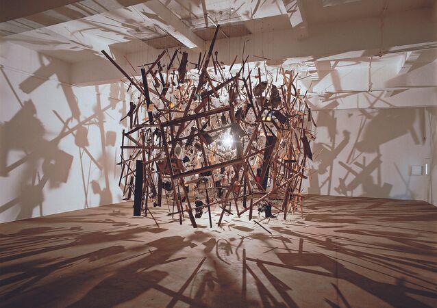 Cold Dark Matter (An Exploded View) 1991