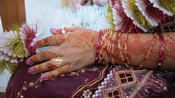Pakistani wedding - Sputnik International