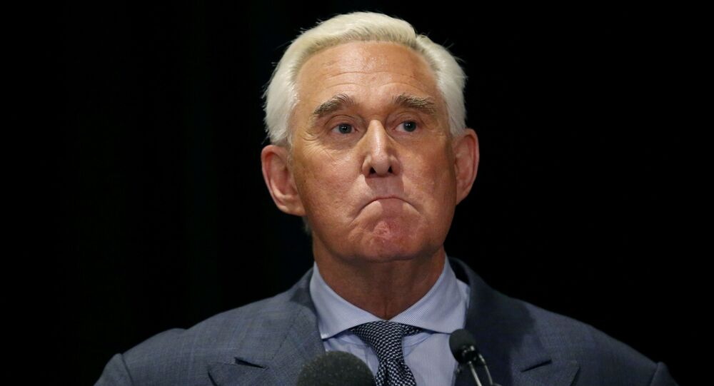 Judge Rejects Trump Associate Roger Stone A New Trial