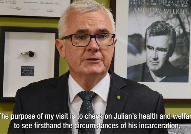Andrew Wilkie MP