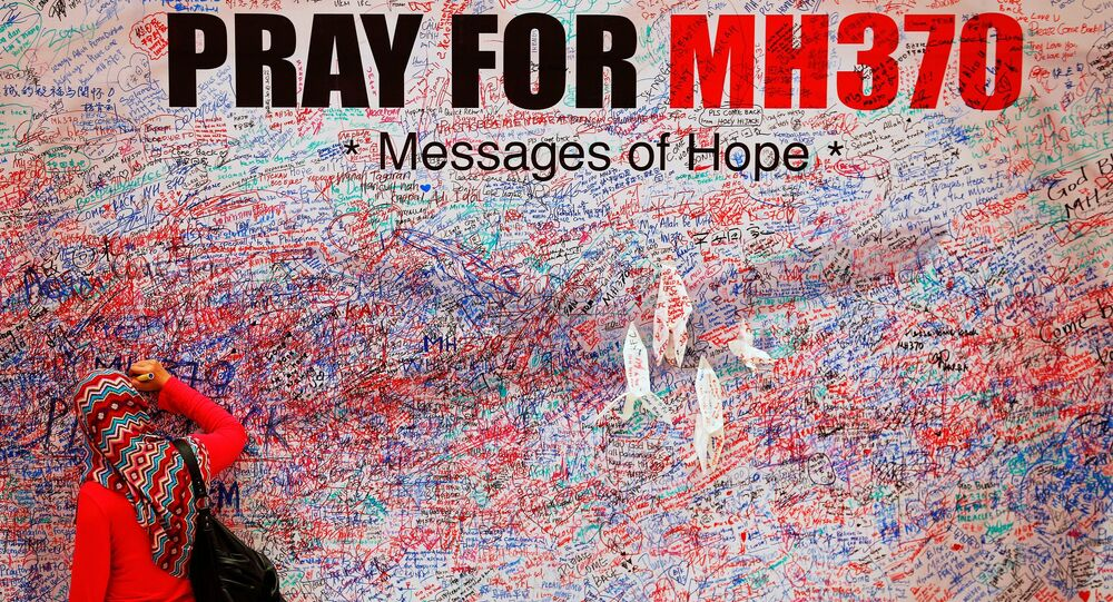 Malaysia top officials believe pilot intentionally downed MH370: Tony Abbott