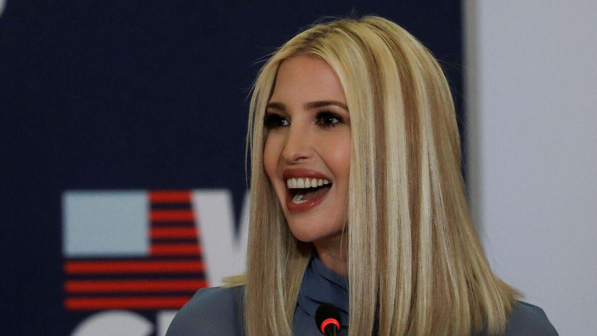 Revenge Highlights Ivanka Trump Gets Roasted Online Over Her Hair Sputnik International