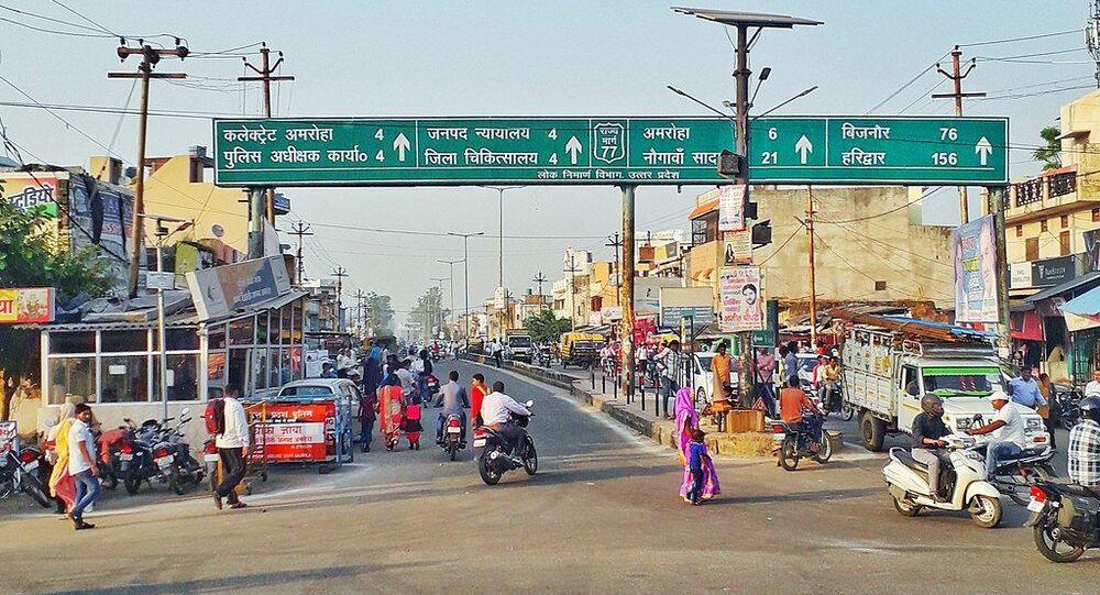 Uttar Pradesh State Highway