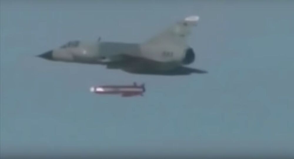 "Pakistan conducted successful flight test of Air Launched Cruise Missile ""Ra'ad II"""