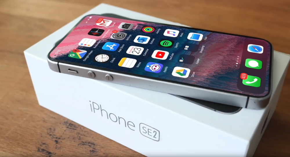 iPHONE SE 2: THIS IS BIG!