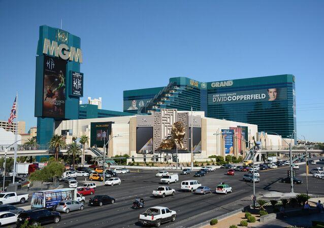 Vegas - MGM