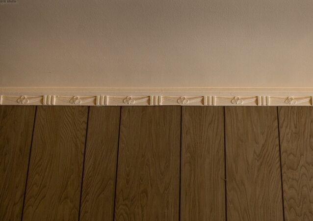 Wood Paneling and Moulding