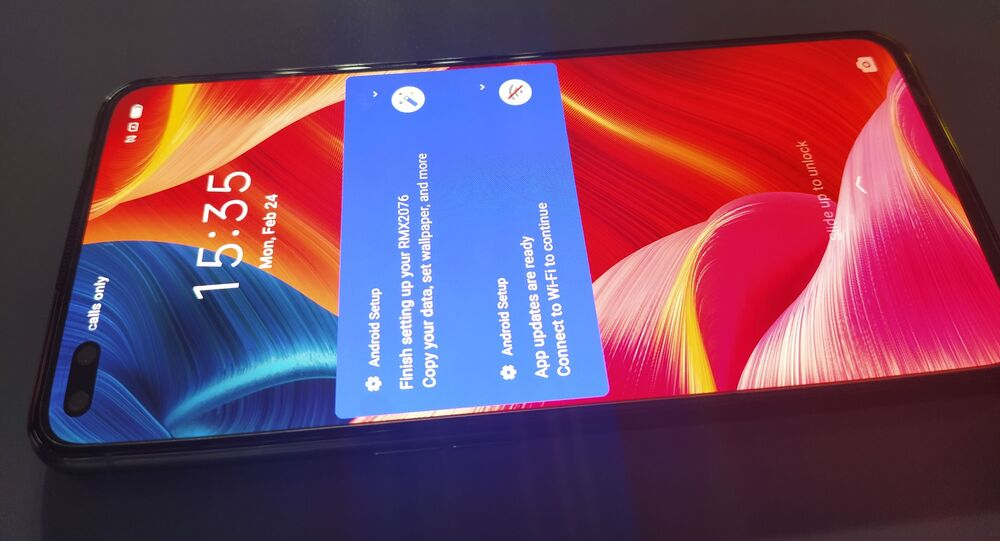 Realme to launch its new smartphone 'X50 Pro 5G' in India