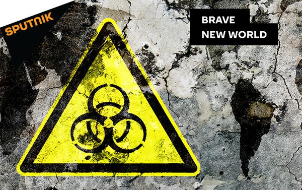 Brave New World - Sputnik International