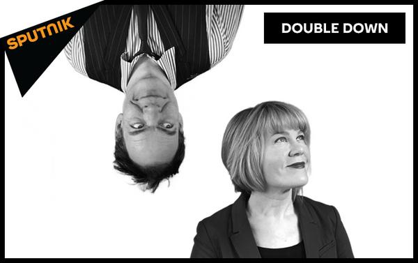 Double Down - Sputnik International