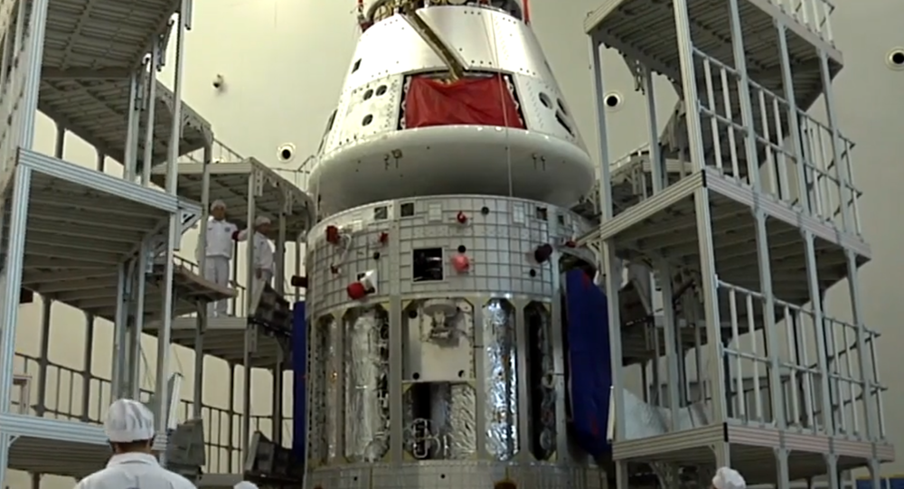 China announces name of Mars mission to take place in