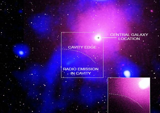 Biggest Ever Explosion Seen in the Universe Spotted by Astronomers