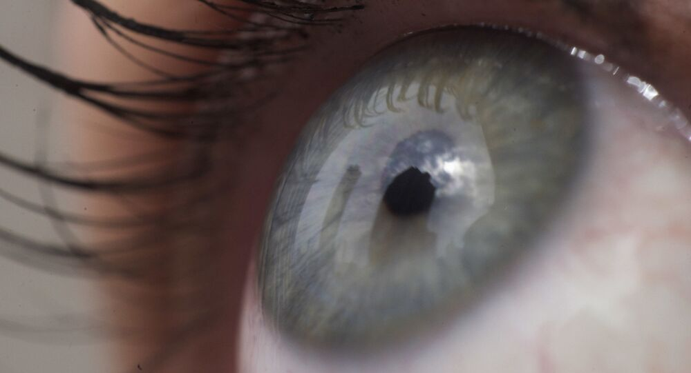 OHSU Doctors Try 1st CRISPR Editing In The Body For Blindness