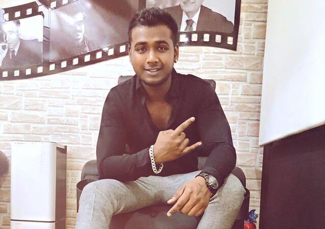 Rahul Sipligunj