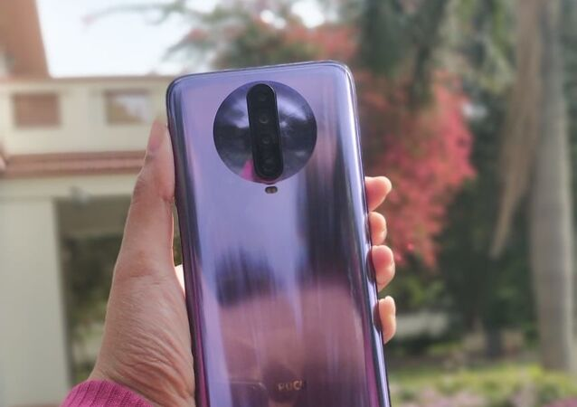 """Indian smartphonemaker Poco launched its second device called """"X2"""""""