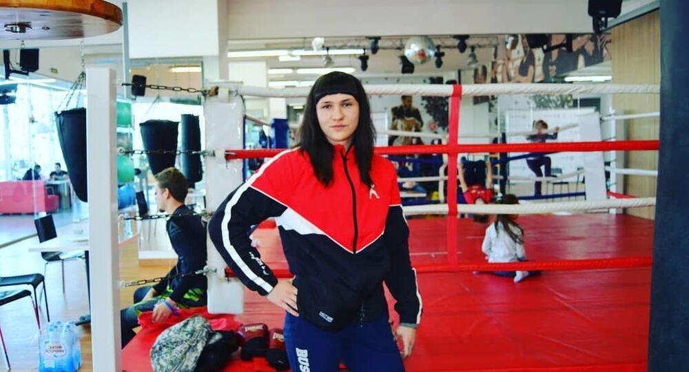 Hasil carian imej untuk Tatiana Dvazhdova, 22