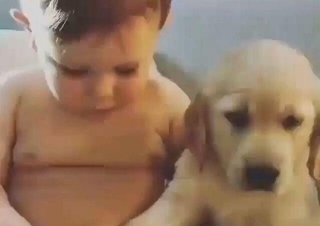 2 babies