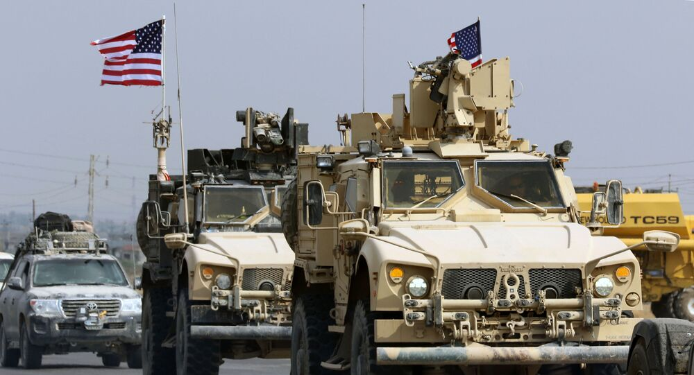 2 service members killed by 'enemy forces' in Iraq