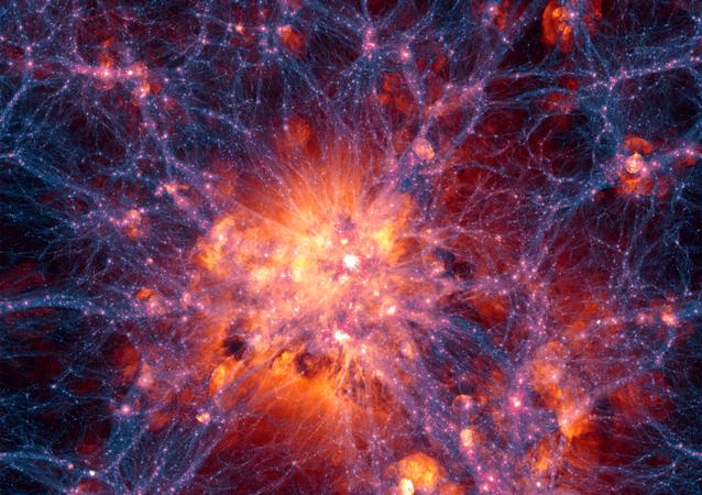 Dark Matter and gas