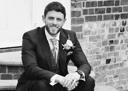 PC Andrew Harper, who was killed in August 2019 when he tried to stop a quad bike being stolen