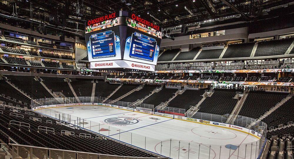 National Hockey League suspends season as coronavirus precaution