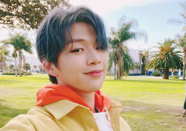 Kang Daniel announces his own comeback show
