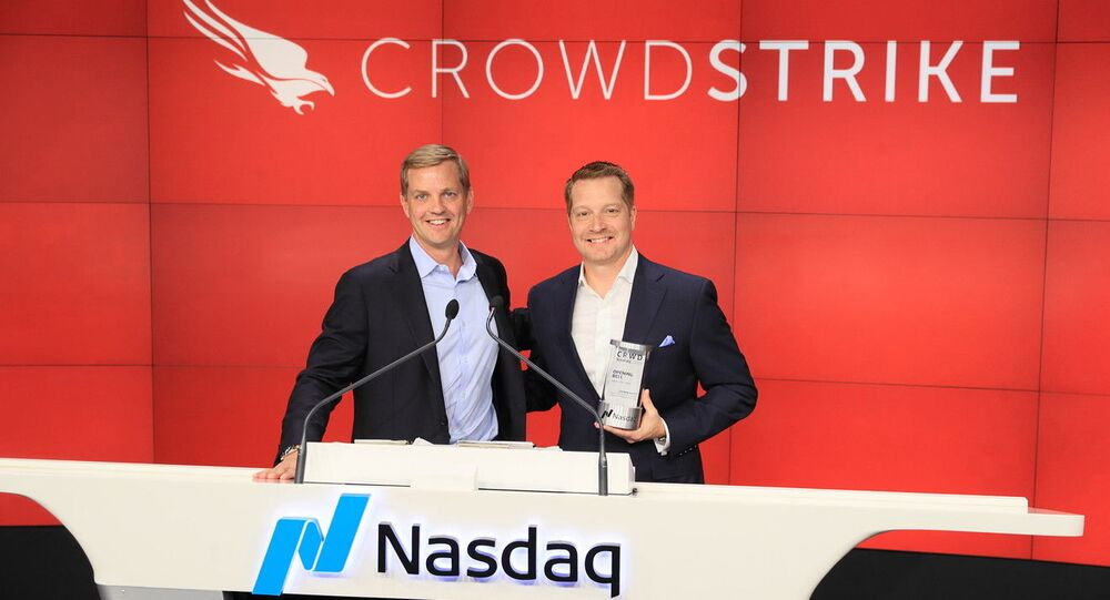 CrowdStrike made its trading debut on the Nasdaq in June after pricing its IPO at $34 a share