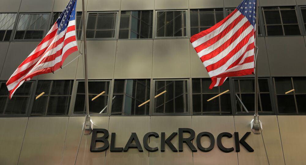 BlackRock Inc