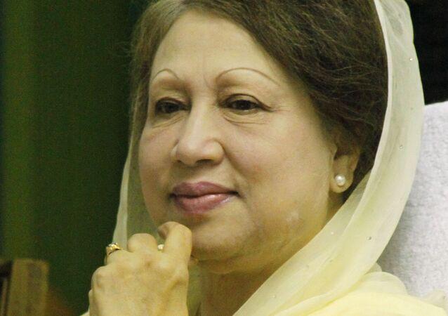 Begum Zia
