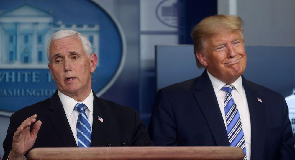 Trump Warns Coronavirus Shutdown Could 'Destroy a Country'