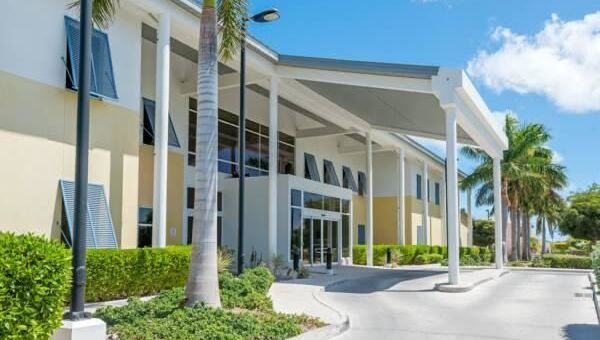 Cheshire Hall Medical Centre in the Turks and Caicos Islands - Sputnik International