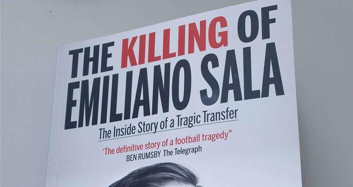 The Killing of Emiliano Sala is a book by veteran sports journalist Harry Harris