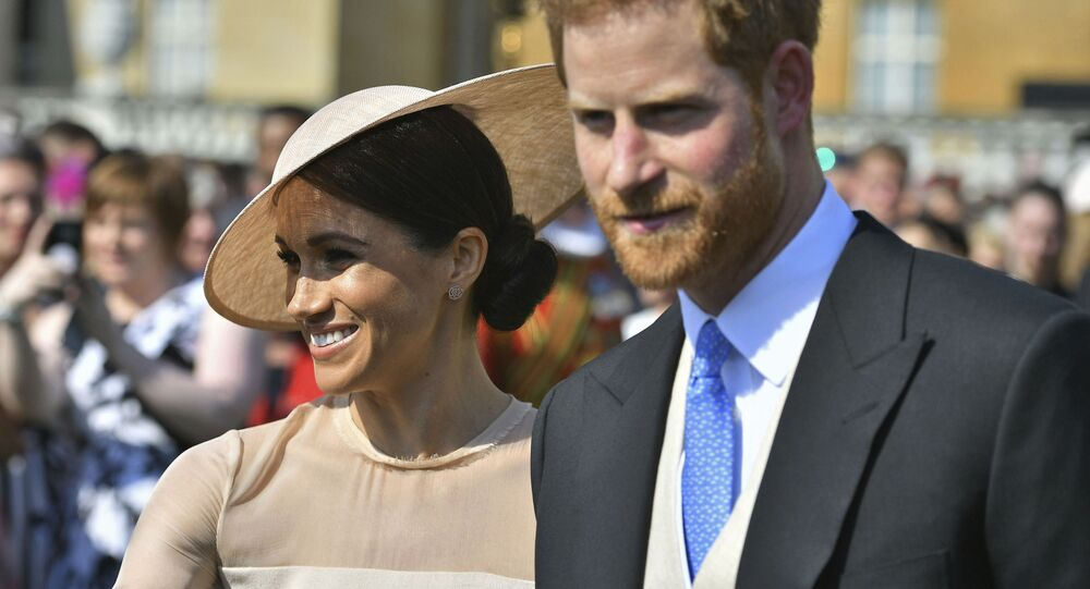 Meghan 'worried she won't be taken seriously' if she returns to acting