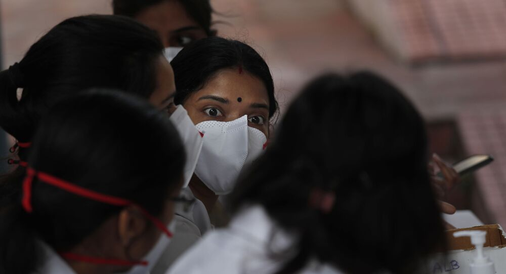 Coronavirus pandemic | Indian firms account for half of hydroxychloroquine supply to US
