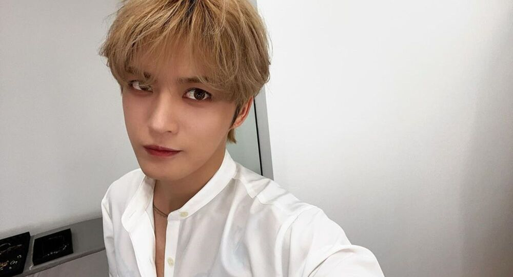 Kim Jae-joong under fire of criticism for inaccurate joke about coronavirus on 1st April