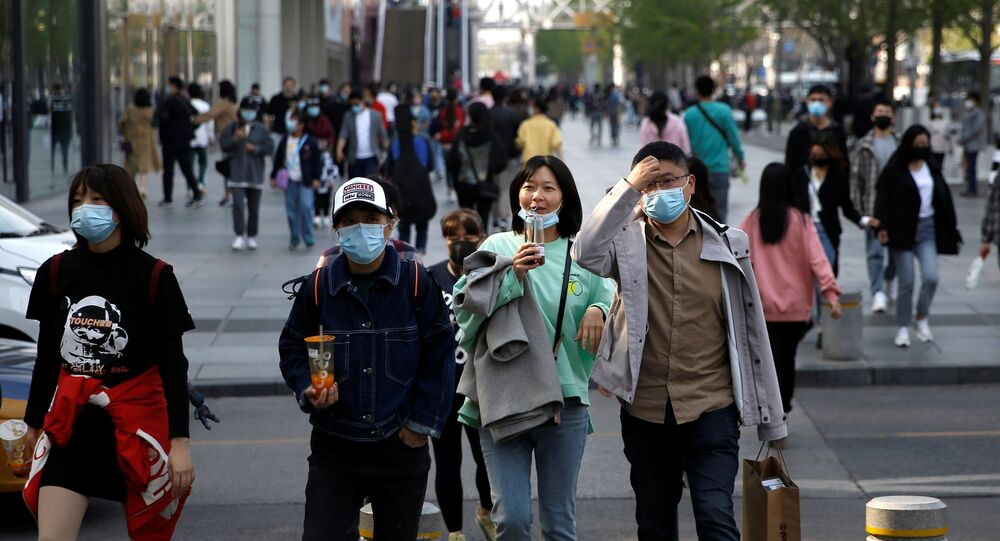 Coronvirus: People of Wuhan allowed to leave after lockdown