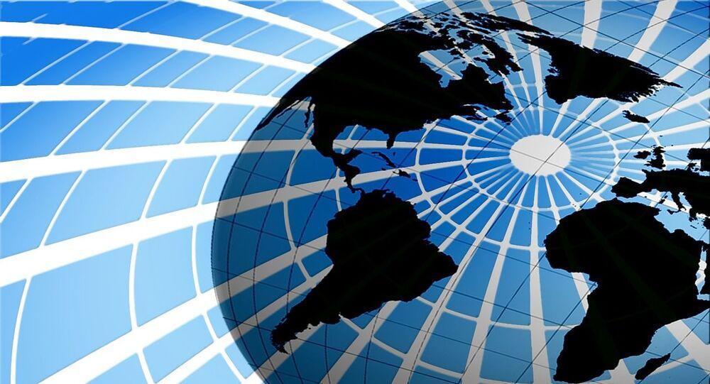Globalization Earth