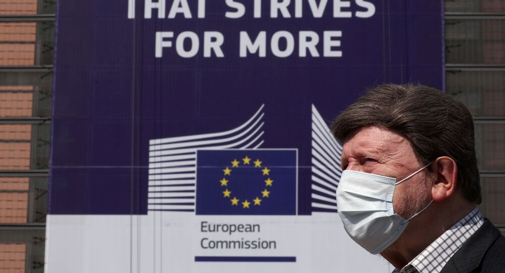 Eurogroup Agrees to Work on Recovery Fund to Tackle Consequences ...