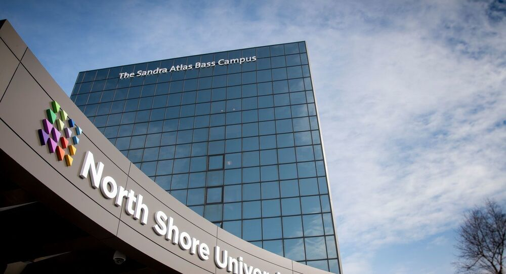 North Shore University Hospital