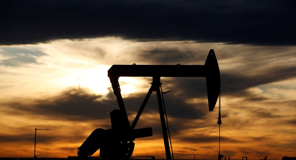 Oil Mixed After Historic Oil Production Cut Deal