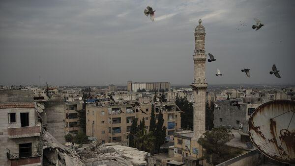 Idlib, Syria - Sputnik International