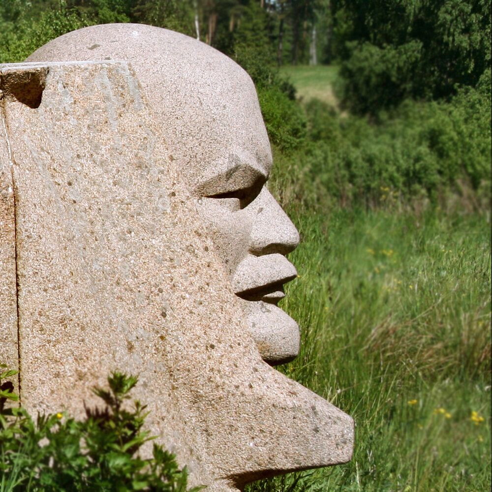 From the Arctic to Antarctica: Lenin Monuments Around the World