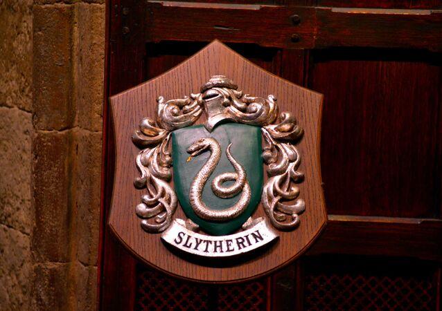 Emblem Slytherin