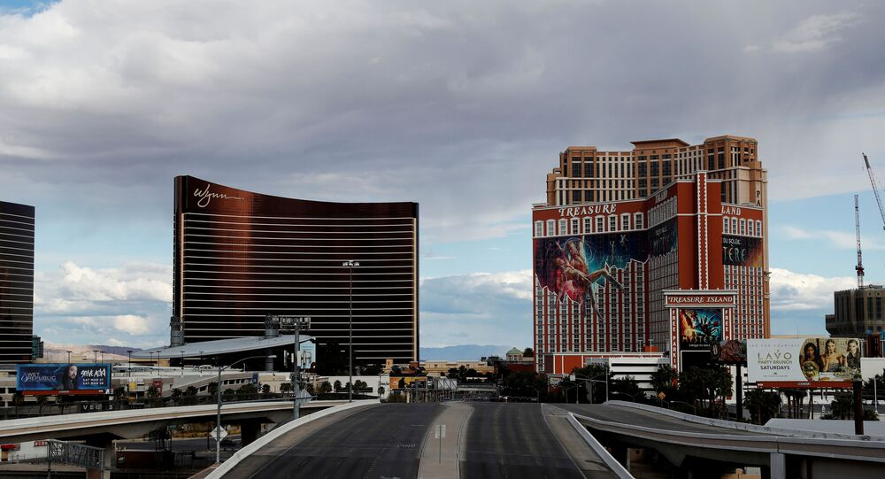 Las Vegas Hotels and Casinos open: Russian Roulette?