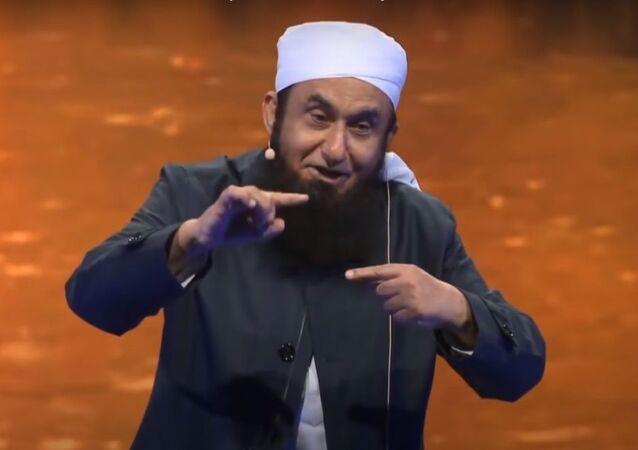 Tariq Jameel