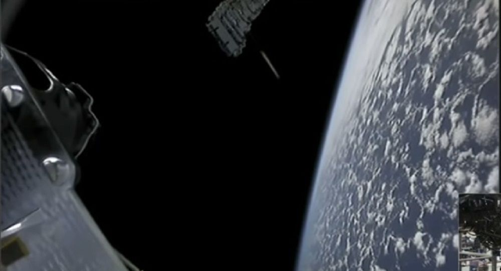 Starlink Mission on 18 March