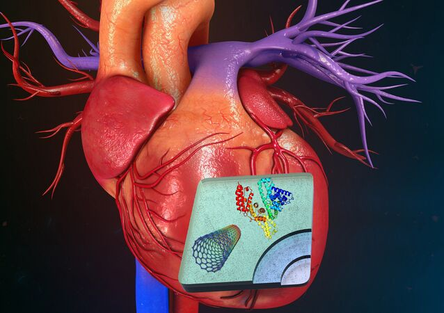 A heart attack (myocardial infarction) is usually caused by a blood clot, which stops the blood flowing to a part of your heart muscle