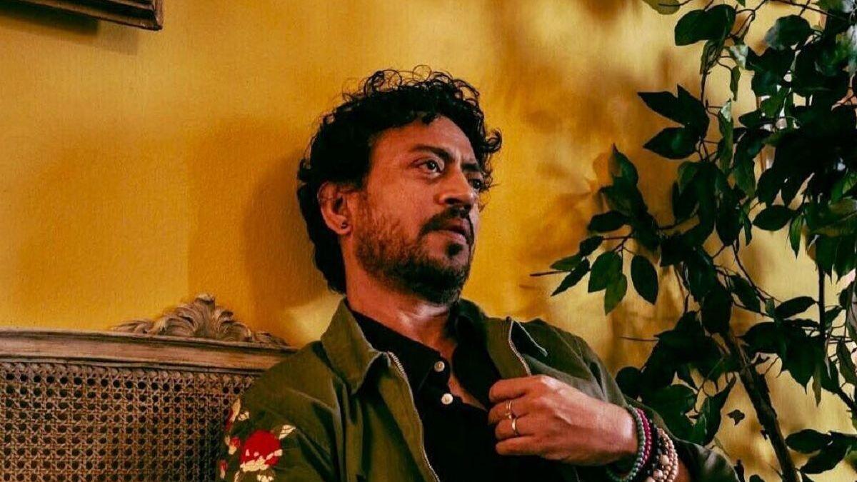 Bollywood Legend Irrfan Khan Dies at 53 - Sputnik International
